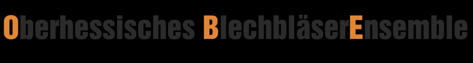 Oberhessisches Blechbläser - Ensemble